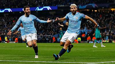 Man City's Bernardo Silva thriving under title pressure ahead of derby test