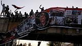 وكالة: وفد سوداني يزور أمريكا قريبا لبحث رفع البلاد من قائمة الإرهاب