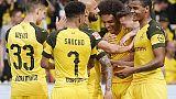 Dortmund forza 4, il Bayern torna a -1