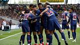PSG clinch eighth Ligue 1 title