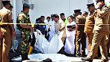 Sri Lanka:turista italiano, chiusi hotel