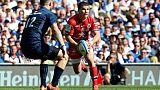 Coupe d'Europe de rugby: le Leinster domine Toulouse et rejoint les Saracens en finale