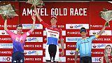 Amstel Gold Race: van der Poel renverse tout