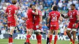 """Coupe d'Europe: pour Médard, Toulouse """"est tombé sur plus fort"""""""