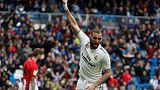 Zidane hails hat-trick hero Benzema as world's best nine