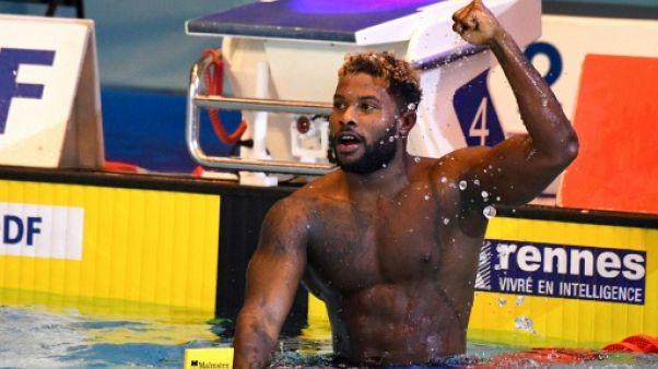 Championnats de France de natation: de Budapest à Gwangju, dans les mêmes eaux