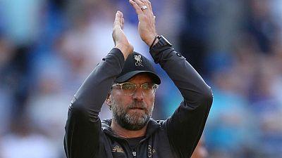 Liverpool's halftime chat inspired key Wijnaldum goal