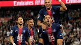 PSG bag another Ligue 1 title but European failure looms large