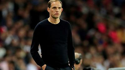 PSG must be patient in Champions League quest, says Tuchel