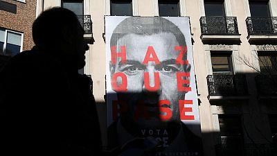 Spain's Socialists increase their electoral advantage - poll