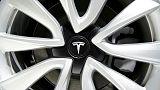 Tesla investigates video of parked Model S exploding in Shanghai