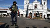 Sri Lanka attacks death toll rises to 290, about 500 wounded - police