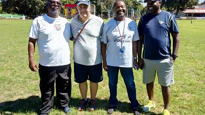 Zambia Rugby Hosts World Rugby Services Manager