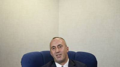 Le Premier ministre du Kosovo piégé par un canular russe