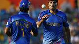 Cricket - Paceman Hassan surprise pick in Afghanistan World Cup squad