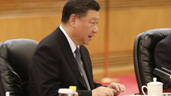China should fine-tune monetary policy based on economic growth, price changes - Xinhua
