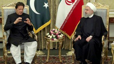 """Frontière Iran-Pakistan: création d'une """"force de réaction rapide"""""""