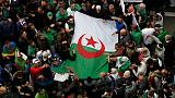 Five Algerian billionaires arrested as part of anti-graft investigation - State TV