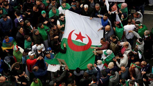 Five Algerian billionaires arrested as part of anti-graft investigation - State TV
