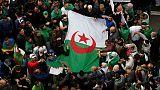 احتجاز 5 مليارديرات جزائريين في إطار تحقيقات فساد