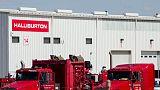 Halliburton profit surges on higher international demand