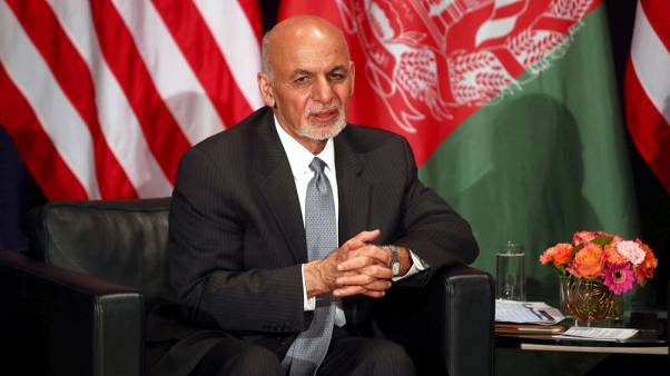 Afghan Supreme Court allows Ghani term to cover delay to election