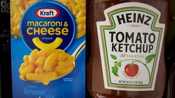 Kraft Heinz banks on Anheuser-Busch executive in strategy shift