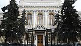 Russia's central bank seen holding rates on Friday - Reuters poll