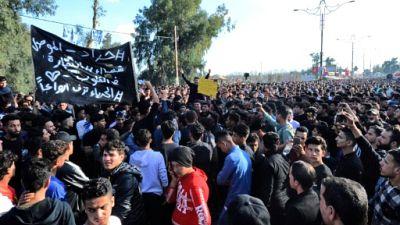 Mossoul: des millions de dollars détournés avant la fuite du gouverneur