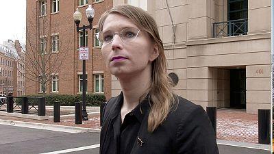 U.S. appeals court denies Manning's bail request, upholds contempt finding