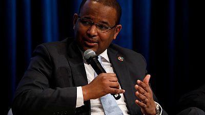 Mali's Keita names finance minister as new PM