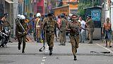 وزير: رئيس وزراء سريلانكا لم يعرف باحتمال وقوع تفجيرات بسبب خلافه مع الرئيس