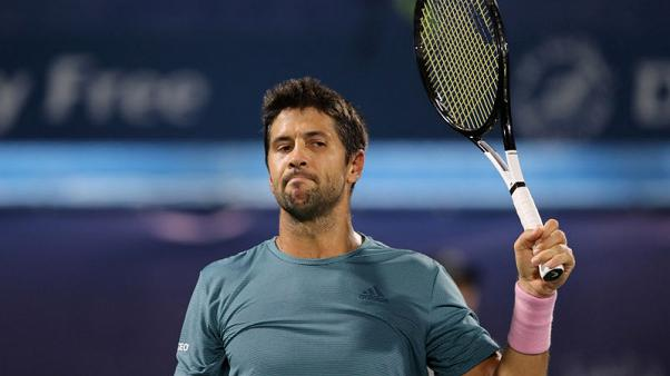 Home favourite Granollers beaten, Verdasco advances