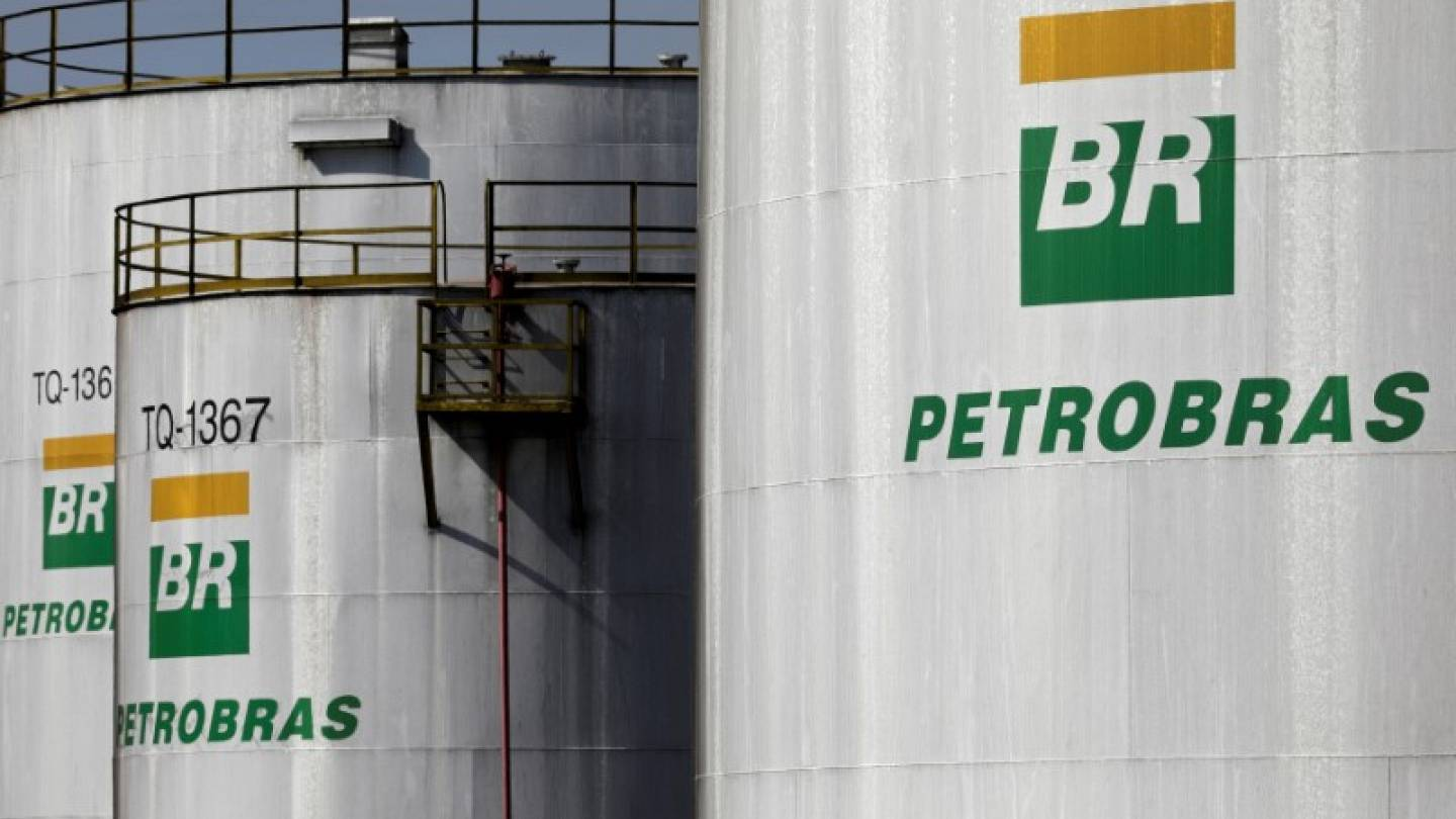 Brazil's Petrobras revisits whistleblowers in wake of trading