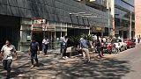 زلزال متوسط الشدة يهز مباني في مكسيكو سيتي