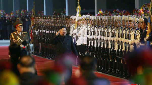 North Korea's Kim Jong Un to meet Putin in Russia on Thursday - Kremlin