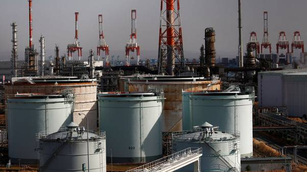 Japan expects limited impact from U.S. move to scrap Iran oil sanctions waivers