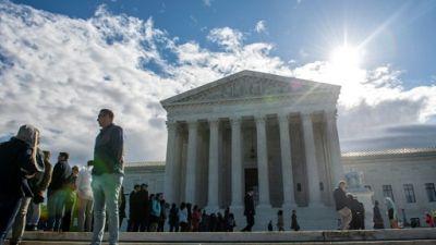 Etats-Unis: le recensement au coeur d'une âpre bataille politique et juridique
