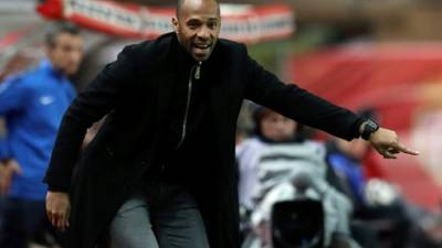 MLS: les New York Red Bulls nient avoir engagé Thierry Henry