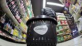 French supermarket retailer Casino expands partnership with Amazon