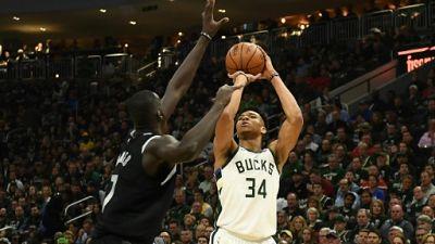 NBA: les Bucks retrouvent les demi-finales de conférence, Utah se relance