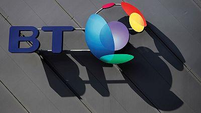 Exclusive: BT's Italian job had London roots, say investigators