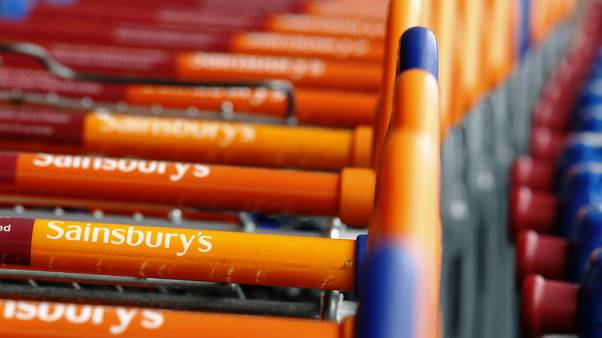 British Land, Sainsbury sell 12 Superstores properties for £429 million