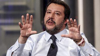 Salvini, Lega non fa saltare governo