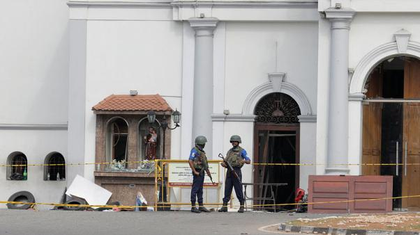 Sri Lanka may need more IMF help as blasts threaten tourism