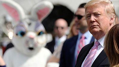 U.S. Congress deadline looms for release of Trump tax returns