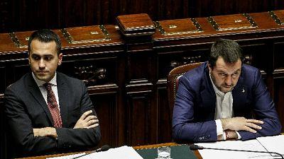 Di Maio, salva Roma taglia tasse a tutti