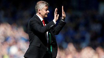 Solskjaer demands derby reaction from 'hurt' United