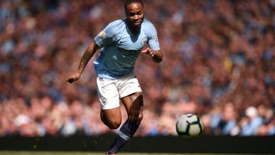 Angleterre: Sterling appelle à accentuer la lutte contre le racisme dans le foot