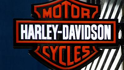 Harley-Davidson profit way above estimates as Trump weighs in